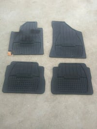 Floor mats (rubber)  Woodbridge, 22191