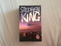 Dôme Tome 1 de Stephen King