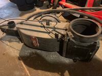Ford - Mustang - 1966 heater core and bumper Merrick, 11566