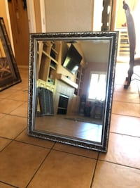 Mirror - great for Christmas gift