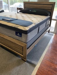 LIQUIDATION! Queen King Twin Full Mattress 18 models Ask About Warranty! #956 Pineville, 28134