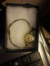 Starina ladies gold watch Cape Coral, 33990