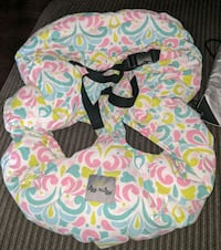 Baby Toddler Shopping cart and highchair cover
