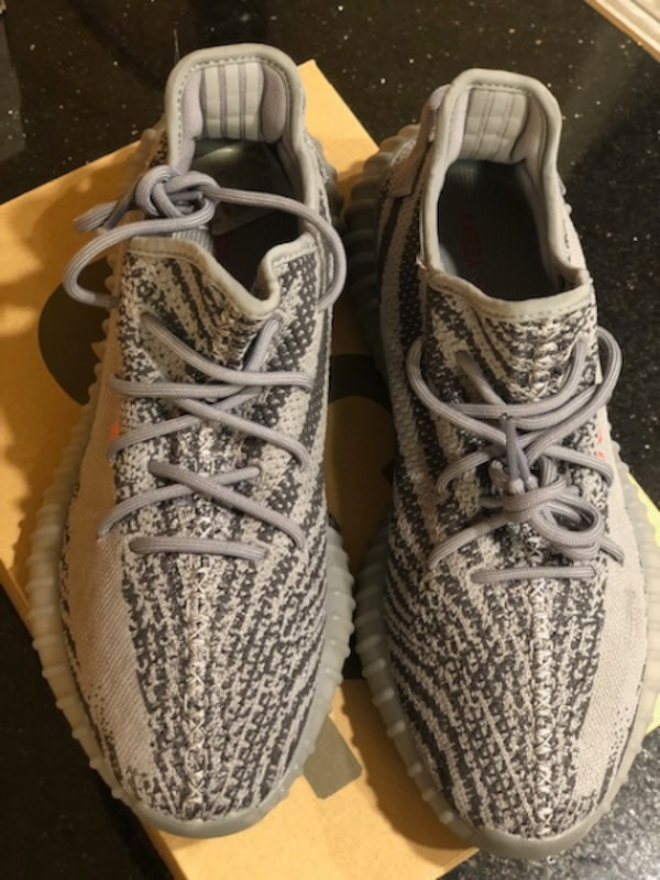 bf09d7dcf76d5 Used Great Condition adidas Yeezy Boost 350 V2 Beluga 2.0 Size 10.5 for  sale in Los Angeles - letgo