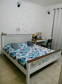 Athens Solid King Size Bed by Urban Ladder   Bengaluru