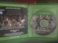 For honor Xbox one Baltimore, 21224