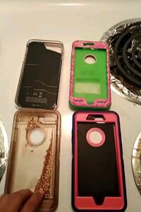 iPhone 7/8plus cases for sell Beaumont, 77702