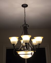 7-light chandelier Huntingtown, 20639
