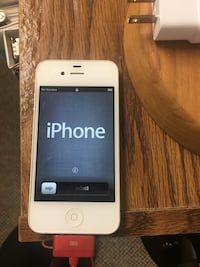 iPhone 4S as is. Never used Upland, 19015