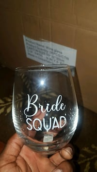 Wine glasses Stouffville, L4A