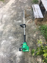 1 string Gas feather life weed eater Ocala, 34476