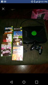 X box New Orleans