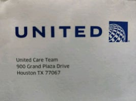 United Airlines gift voucher USD 150 for USD 120