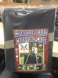 Cornhole Board Carrying Case - Regulation Size - Brand New