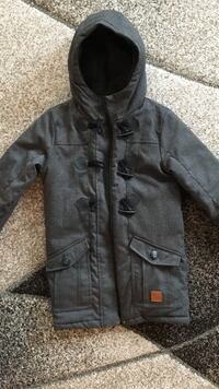 Bench boys winter coat size 6 Vancouver, V6K 2L3