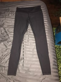 Black pants size 10 Dartmouth, B2X