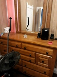 Female dresser In perfect condition 150 Syracuse, 13204