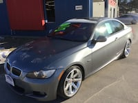 2010 BMW 3 Series 2dr GUARANTEED CREDIT APPROVAL!