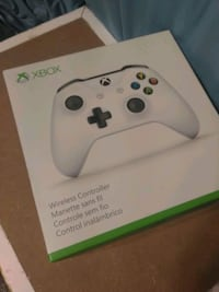 New! Xbox wireless controller