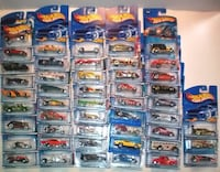 Hot Wheels Collection 5 for $20 or 10 for $35 London