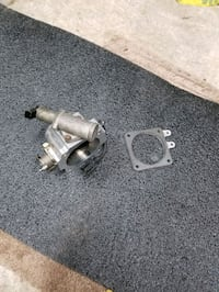 90 throttle body for foxbody mustang