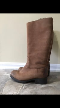 Uggs rider boots  Sterling