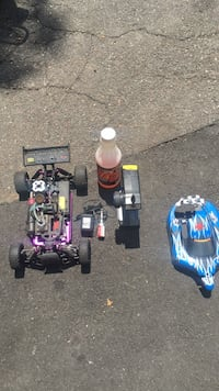 racing rc car  Manchester