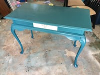 Solid wood shabby chic desk  South Daytona, 32119