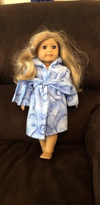 American girl doll in excellent condition  Center Moriches, 11934