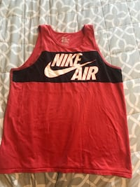 3 Nike tank tops 1 M and 2 Lgs Fort Worth, 76131