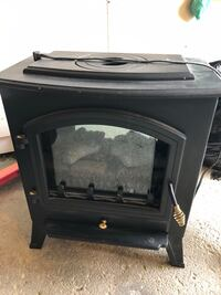 Electric fireplace! Mississauga, L5V 2P3