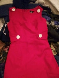 Bahari dress size 6. Great condition 41 km