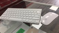 Apple Wireless Keyboard and Mouse for iMac Mississauga, L5M 2G6