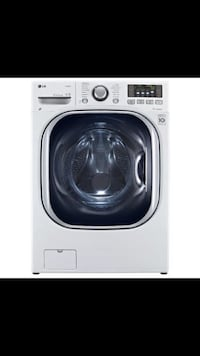 LG Front Load Washer/Dryer combo with FREE PEDESTAL Mesa, 85204