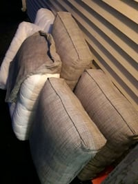 Spare couch pillow Surrey, V3T 5X5
