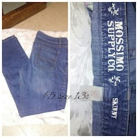 blue denim jeans photo collage Gridley, 95948