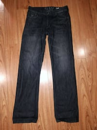 Mens Guess Desmond Relaxed fit Jean's size 30 Toronto, M5A 1Z8