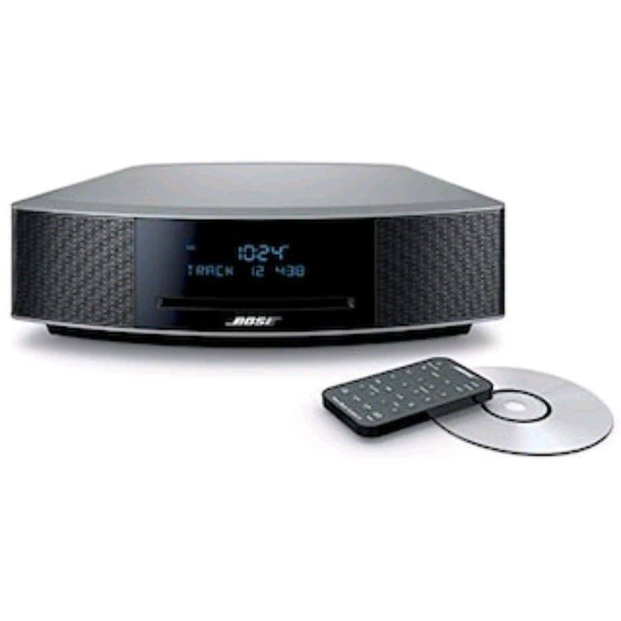 Bose Wave SoundTouch VI  5