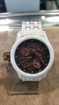 Invicta Watch Durham, 27705