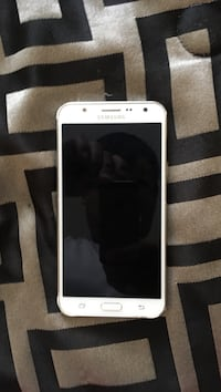 white Samsung Galaxy android smartphone Corpus Christi, 78415