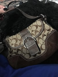 COACH PURSE Vaughan, L4J 0E2