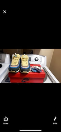 Sean Wotherspoon X Air Max  Linthicum Heights, 21090