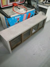 """new TV stand up to 70"""" Martinsburg, 25401"""