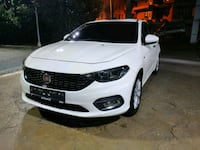 2019 LPG li Fiat Egea 1.4 Urban Plus sedan orjinal