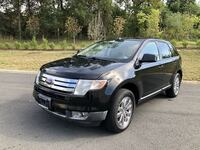 Ford Edge 2007 Sterling