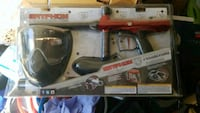 PAINTBALL SET  Houston, 77066