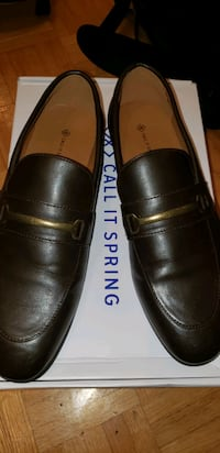 Men's Dress Shoes - Size 8  Mississauga, L4W 1V1