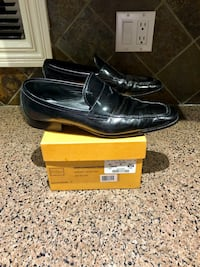 Tod's men's shoes , size 10 1/2. Authentic Toronto