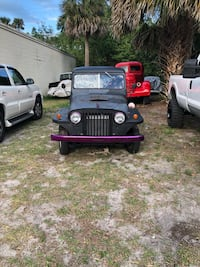 1948 Willies Jeep Ormond Beach, 32174