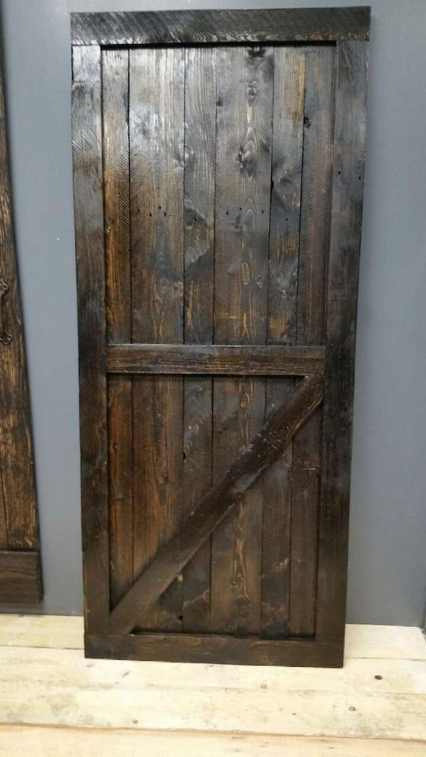 Used Reclaimed Barn Doors For Sale In Greenville Letgo